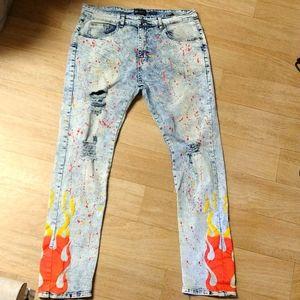 WAIMEA Men's Jeans